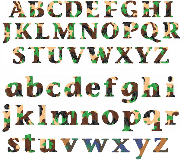Camo By Bella Mia Designs Home Format Fonts On