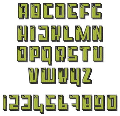 Fonts Collection