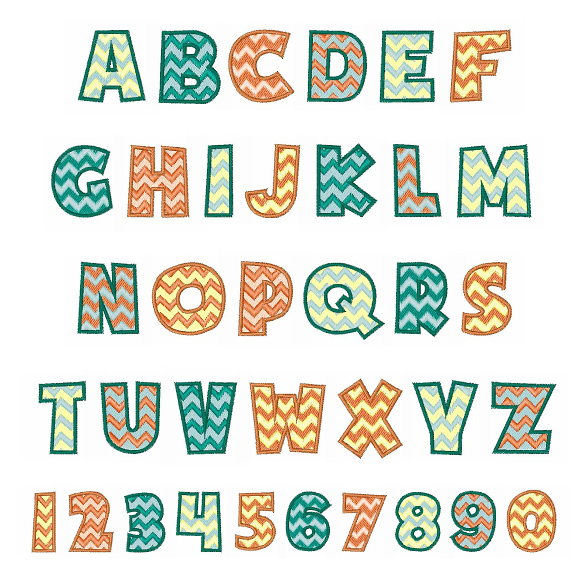 Patterns 40 Pack By Hopscotch Home Format Fonts Pack On Amazing Pattern Font