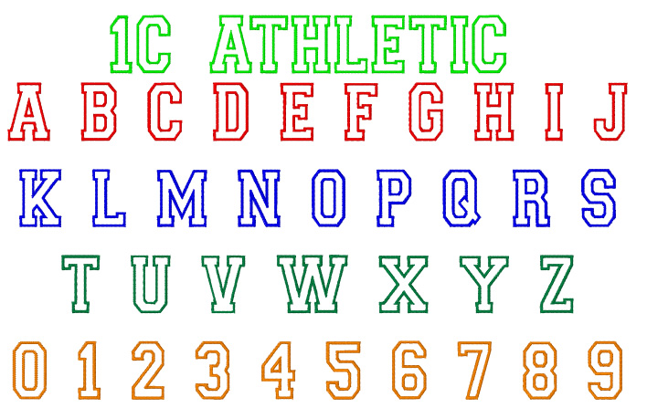 Internet Stitch Home Format Fonts(Internet Stitch) Embroidery ...