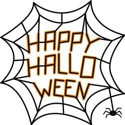 Spider Web print art