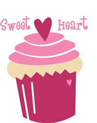 Sweet Heart   print art