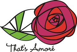 Thats Amore print art