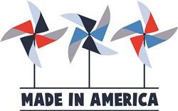 Made In America print art