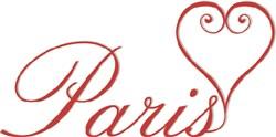 Paris print art