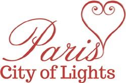 Love In Paris print art