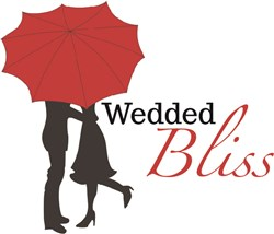 Wedded Bliss print art