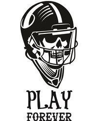 Live To Play print art