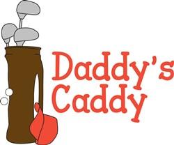 Daddys Caddy print art