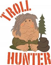 Troll Hunter print art