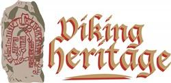 Viking Heritage print art