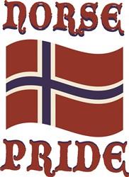 Norse Pride print art