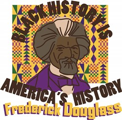 Black History print art
