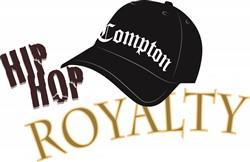 Hip Hop Royalty print art