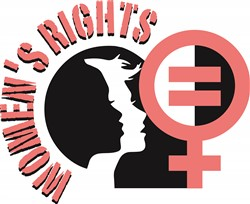 Womens Rights Womens Rights print art