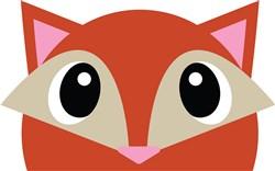 Fox Pocket Topper print art