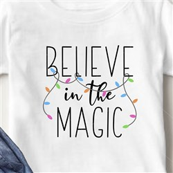 Believe In The Magic print art