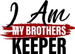 Brothers Keeper print art