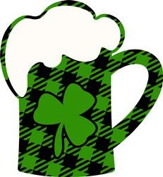 Irish Beer print art
