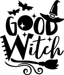 Good Witch print art