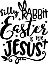 Easter Is For Jesus print art