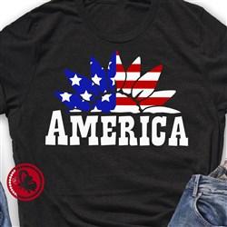America print art