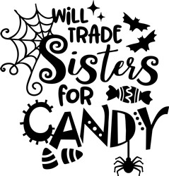 Sisters For Candy print art