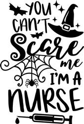 Im A Nurse print art