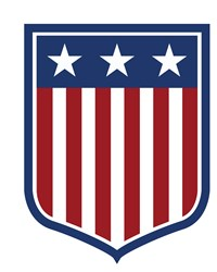 American Shield print art