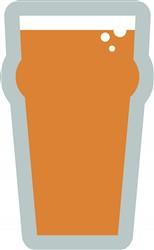 Crafty Beer print art