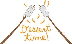 Dessert Time print art