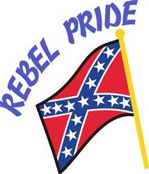 Rebel Pride print art