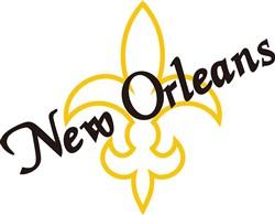 New Orleans print art