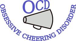 OCD print art