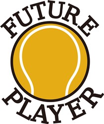 Future Player print art
