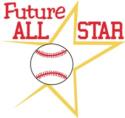 Future All-Star print art