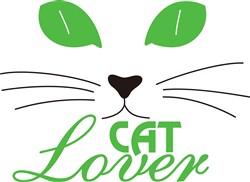 Cat Lover print art