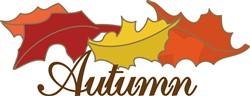 Autumn print art