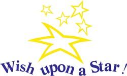 Wish Upon a Star! print art