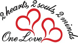 One Love print art