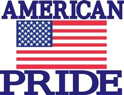 American Pride print art