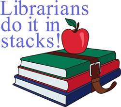 Librarians print art