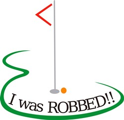 I Was Robbed!! print art