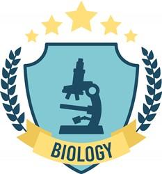 Biology print art