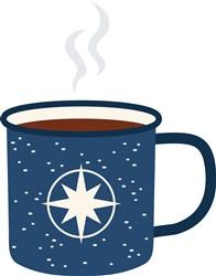 Tin Coffee Mug print art