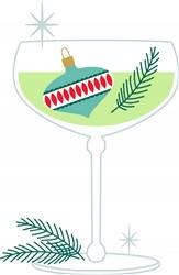 Ornament Cocktail print art