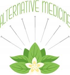 Alternative Medicine print art