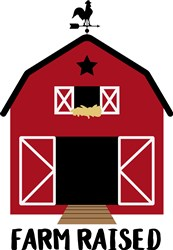 Farm Raised print art