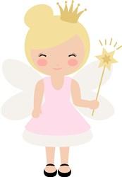Fairy Princess print art