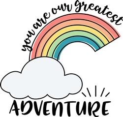 Greatest Adventure print art